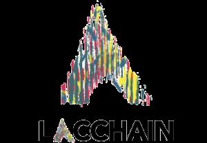 Blockchain platform Lacchain logo