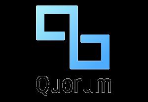 Blockchain platform Quorum logo