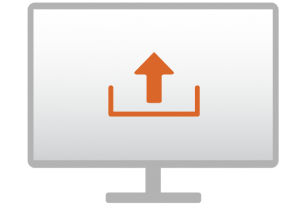 Analytics portal icon