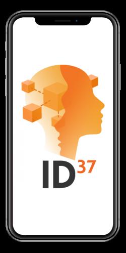 NovuGens ID37 logo